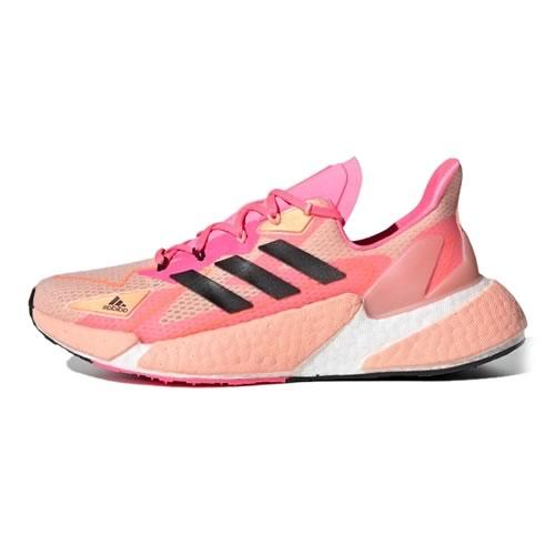 阿迪达斯FX8462 X9000L4 W女子跑步鞋