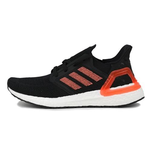 阿迪达斯EG0717 ULTRABOOST 20 W女子跑步鞋