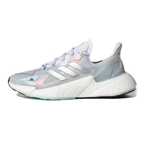 阿迪达斯FY0783 X9000L4 W女子跑步鞋