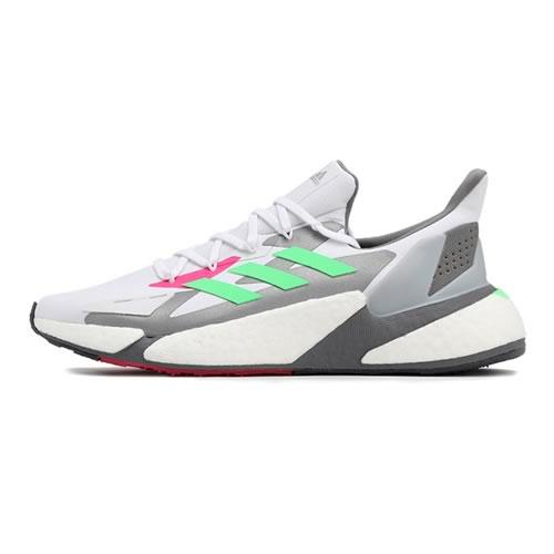 阿迪达斯G54880 X9000L4 C.RDY男女跑步鞋