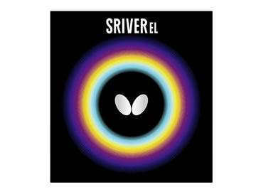 蝴蝶Sriver系列套胶型号价格(最新版)