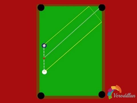 打台球如何学会防守[图解攻略]图3