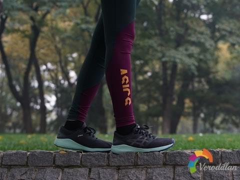 ASICS RoadHawk FF高性能专业跑鞋测评