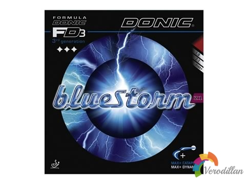 续写蓝色传奇:解码多尼克蓝色风暴Z1