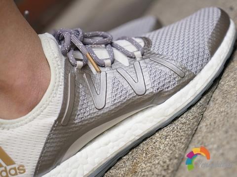 活力感爆棚:adidas PureBOOST X试跑测评