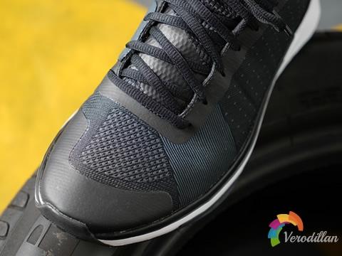 大跌眼镜:Under Armour Showsopper训练鞋测评
