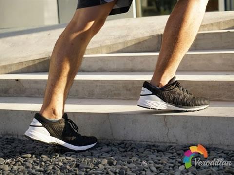 ASICS DynaFlyte 2疾速系列跑鞋上脚测评