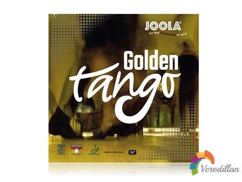 [使用心得]优拉Golden Tango金探戈/普狂3对比
