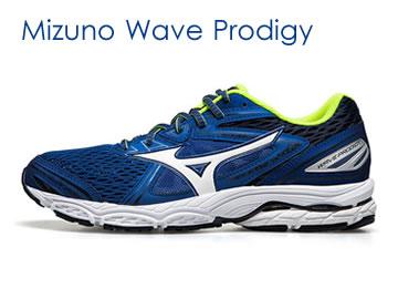 美津浓Wave Prodigy跑鞋型号价格(最新版)