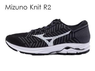 美津浓Wave Knit R2跑鞋型号价格(最新版)