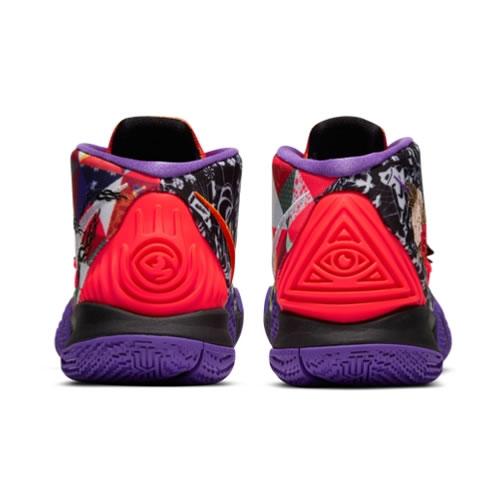 耐克DD1469 KYBRID S2 CNY EP男子篮球鞋图3高清图片