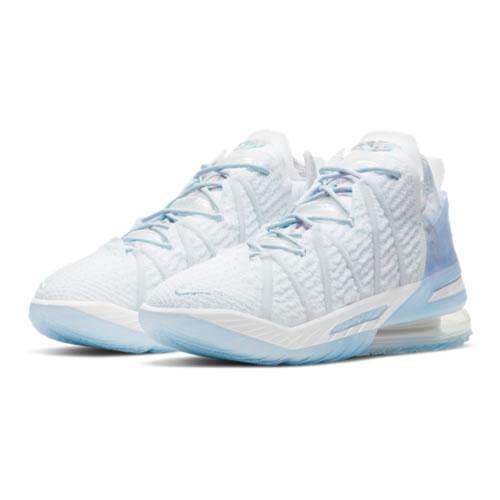 耐克CW3155 LEBRON XVIII EP男女篮球鞋图8