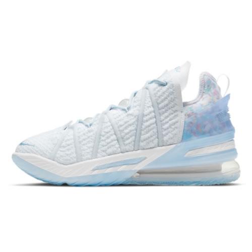耐克CW3155 LEBRON XVIII EP男女篮球鞋图7