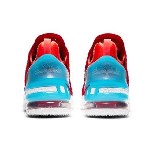 耐克CW3155 LEBRON XVIII EP男女篮球鞋图3高清图片