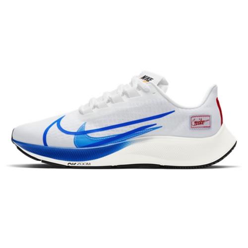 耐克CQ9908 AIR ZOOM PEGASUS 37 PRM男子跑步鞋
