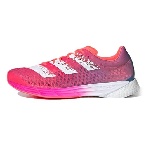 阿迪达斯FW9253 adizero PRO M男子马拉松跑鞋