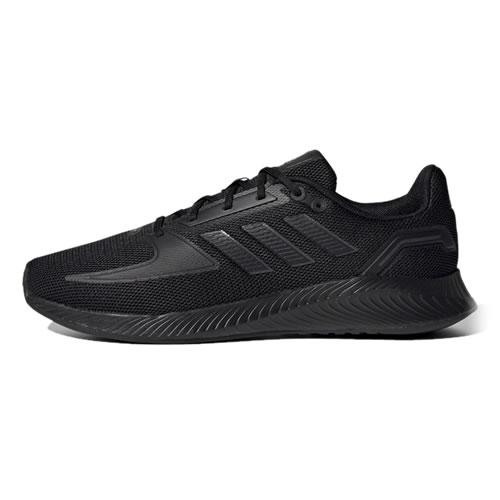 阿迪达斯FZ2802 RUNFALCON 2.0男子跑步鞋