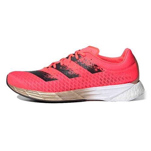 阿迪达斯FW9240 adizero PRO M男子马拉松跑鞋