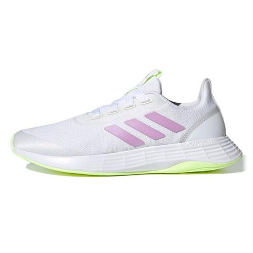 阿迪达斯FY5675 QT RACER SPORT女子跑步鞋