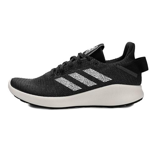 阿迪达斯G27272 SenseBOUNCE + STREET W女子跑步鞋