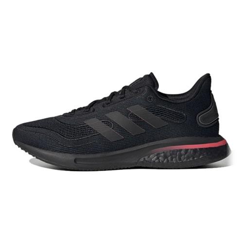 阿迪达斯FW8822 SUPERNOVA W女子跑步鞋
