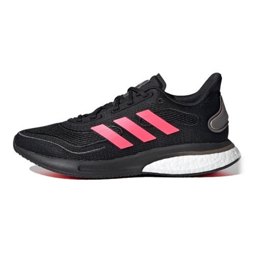 阿迪达斯FV6022 SUPERNOVA W女子跑步鞋图1高清图片
