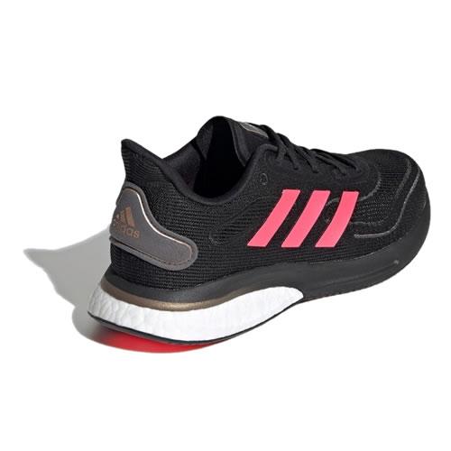 阿迪达斯FV6022 SUPERNOVA W女子跑步鞋图3高清图片