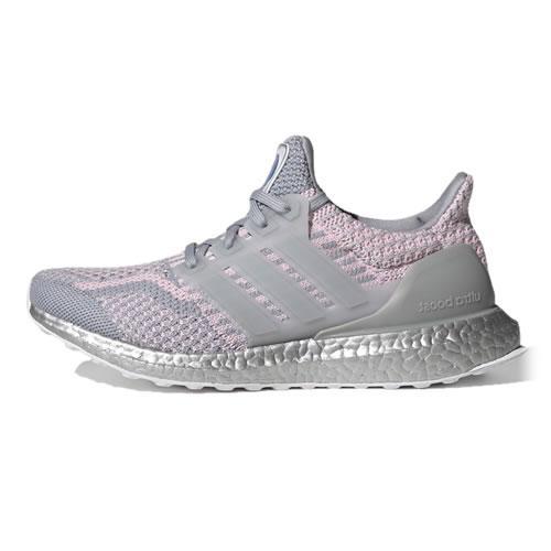 阿迪达斯FY9873 ULTRABOOST 5.0 DNA W女子跑步鞋
