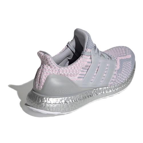 阿迪达斯FY9873 ULTRABOOST 5.0 DNA W女子跑步鞋图3高清图片
