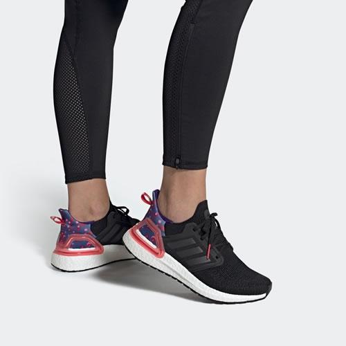 阿迪达斯H04408 ULTRABOOST 20女子跑步鞋图7