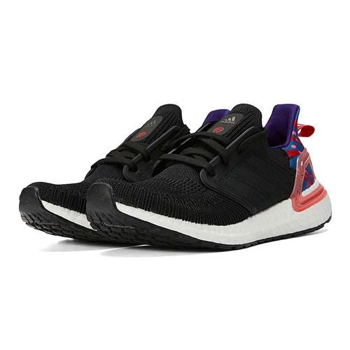 阿迪达斯H04408 ULTRABOOST 20女子跑步鞋图6