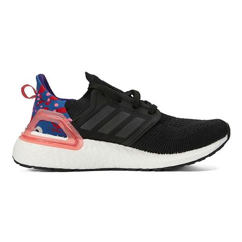 阿迪达斯H04408 ULTRABOOST 20女子跑步鞋图2高清图片