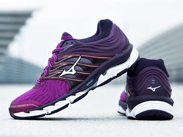 美津浓Wave Paradox 5跑鞋型号价格(全部配色)