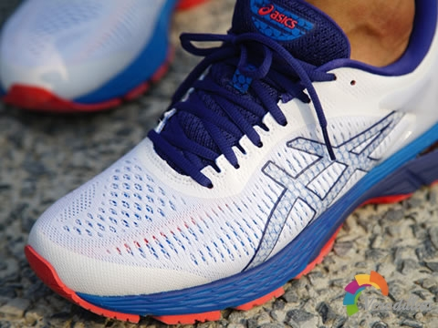 老派新生:ASICS GEL-KAYANO 25试跑测评