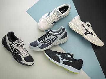 美津浓SPARK系列跑鞋型号价格(最新版)