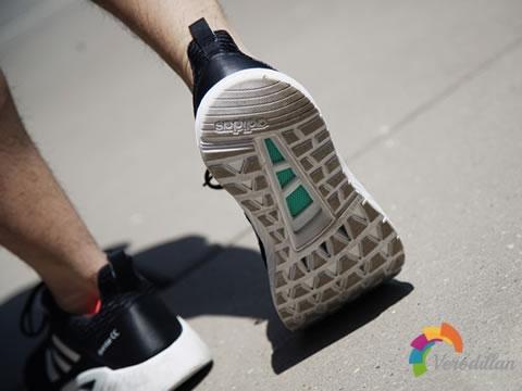 急速飞驰:adidas Questar CC上脚测评图2