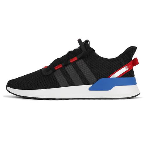 阿迪达斯FY2418 U_PATH RUN男女运动鞋