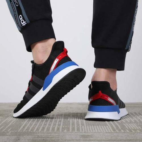 阿迪达斯FY2418 U_PATH RUN男女运动鞋图8