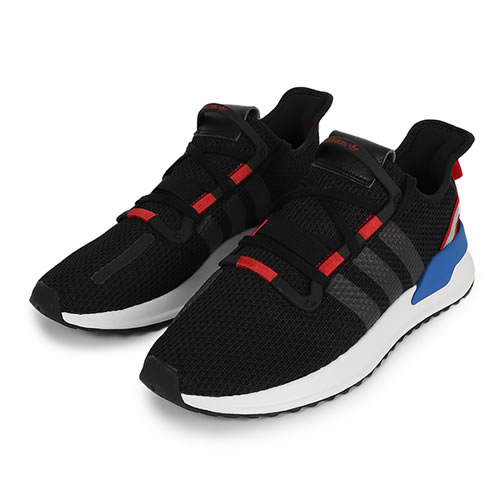阿迪达斯FY2418 U_PATH RUN男女运动鞋图6