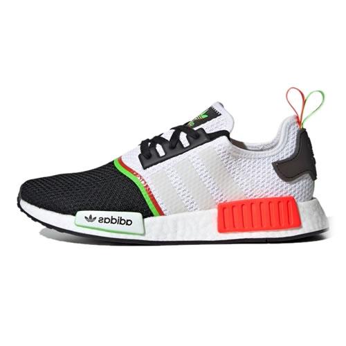 阿迪达斯FY2425 NMD_R1男女运动鞋