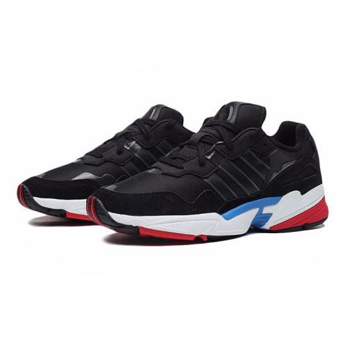 阿迪达斯EE8813 YUNG-96男女运动鞋图6