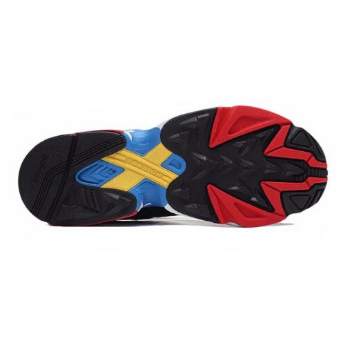 阿迪达斯EE8813 YUNG-96男女运动鞋图5高清图片