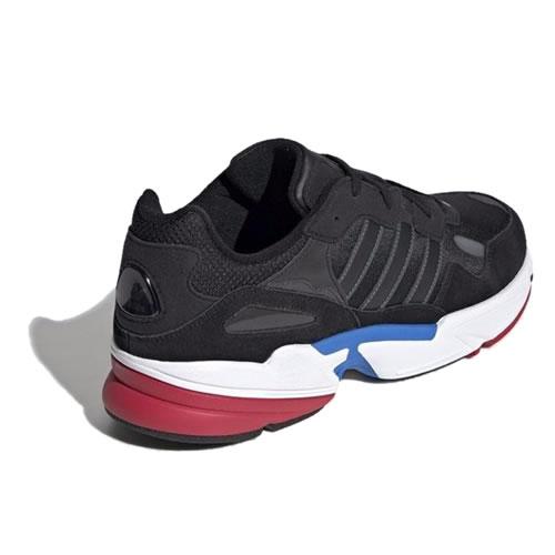 阿迪达斯EE8813 YUNG-96男女运动鞋图3高清图片