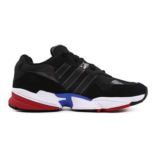 阿迪达斯EE8813 YUNG-96男女运动鞋图2高清图片