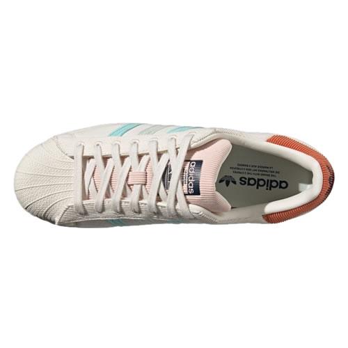 阿迪达斯S42849 SUPERSTAR男女运动鞋图4高清图片