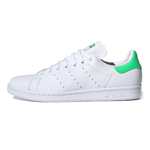 阿迪达斯FU9597 STAN SMITH男女运动鞋