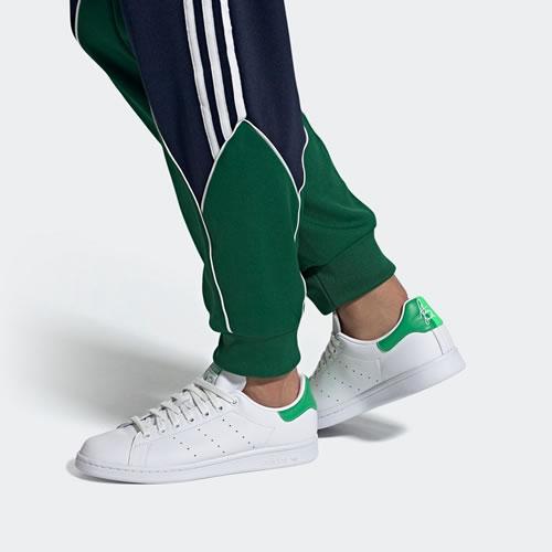 阿迪达斯FU9597 STAN SMITH男女运动鞋图6