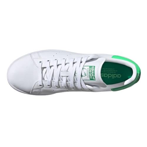 阿迪达斯FU9597 STAN SMITH男女运动鞋图4高清图片