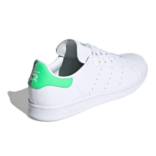 阿迪达斯FU9597 STAN SMITH男女运动鞋图3高清图片