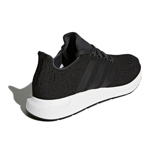阿迪达斯CQ2114 SWIFT RUN男女运动鞋图3高清图片